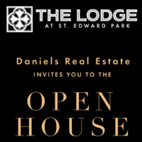 The Lodge at St. Edward Park Private Open House
