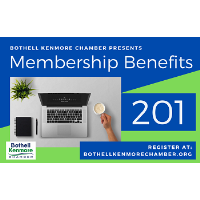 Membership Benefits 201 - Virtual Event
