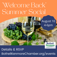 Welcome Back Summer Social
