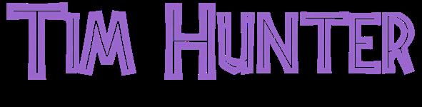 Tim Hunter Creative Services