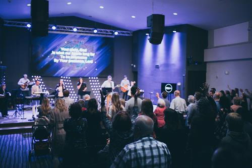City Hill Northshore Church