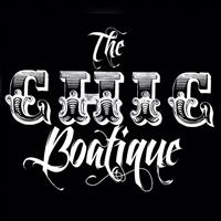 Logo - The Chic Boatique