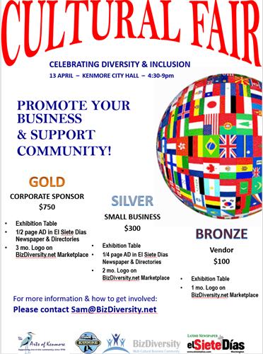 BizDiversity Events
