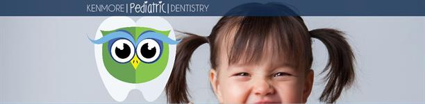 Kenmore Pediatric Dentistry