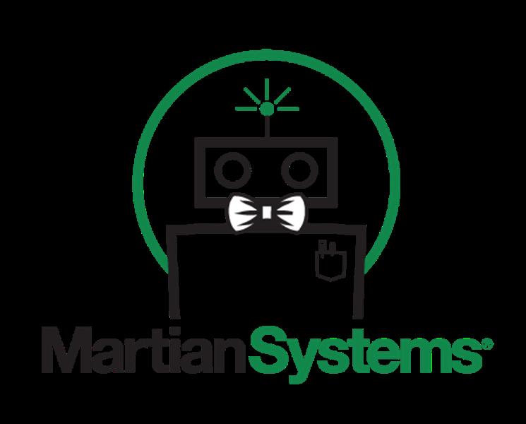 Martian Systems, Inc.