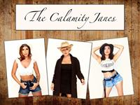 Live Music | The Calamity Janes | The Cottage