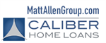 Caliber Home Loans, Inc. - Matt Allen