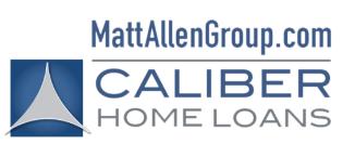 caliber home loan login