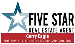 Gerry Eagle, RE/MAX Northwest