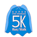Bothell Capes for Courage 5K by Northshore Senior Center
