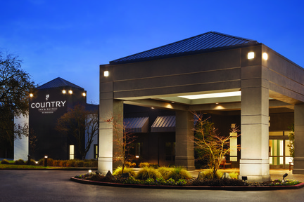 Country Inn & Suites by Radisson - Bothell, Washington