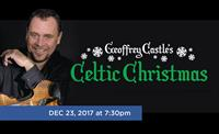 Geoffrey Castle's Cletic Christmas Dec. 23 2017