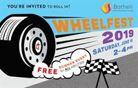 Wheelfest at Bothell United Methodist Church