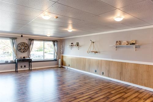 Omni Classroom & Event Space