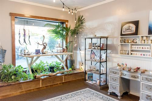 Omni Gift Shop- Self care gift for the mind, body, and spirit