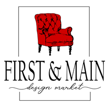 First & Main Design Market
