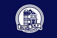 Blue Sky Exteriors