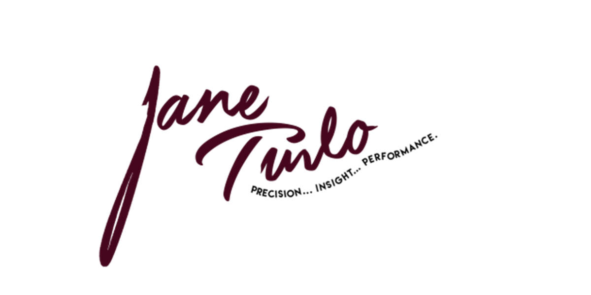 Jane Turlo and Associates, LLC- Business and Management Consulting