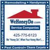 WeHoneyDo.com Service Companies