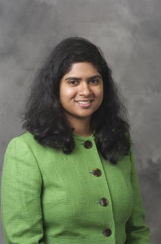 Anita Elangovan, MD, MPH, Internal Medicine