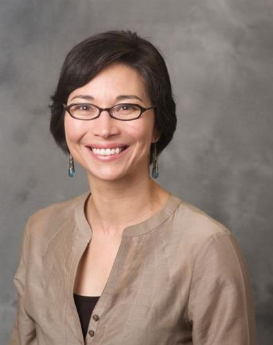 Akiko Hall, MD, MPH, Pediatrician