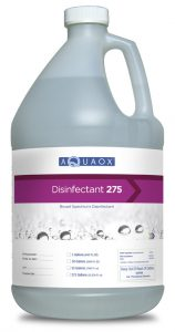 Chemical-Free, Hospital Grade Disinfectant