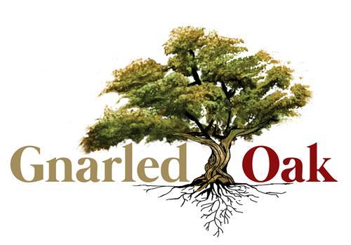 Gnarled Oak Logo