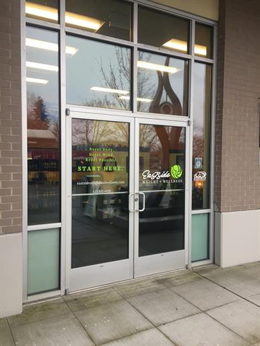 Welcome to Eastside Weight and Wellness Redmond!