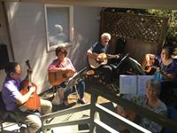 Guitar Jam @ Kenmore Branch of Northshore Senior Center