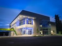 UW Bothell's Activities and Recreation Center opened in 2016.