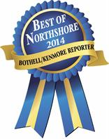Voted Best of Bothell  Realtor for 3 years
