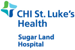CHI St. Luke's Health - Sugar Land Hospital