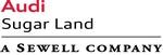 Audi Sugar Land - A Sewell Company