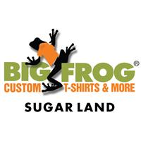 Big Frog Custom T-Shirts & More of Sugar Land