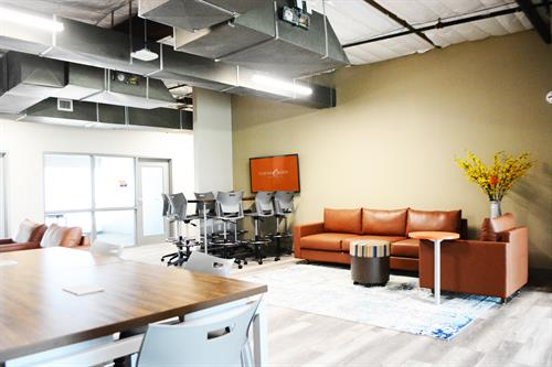 The Pilot's Lounge - Coworking