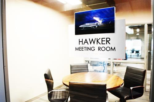 Hawker Meeting Room