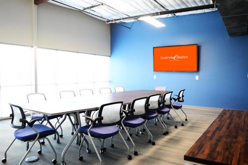 Gulfstream Meeting Room