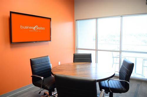 Sikorsky Meeting Room