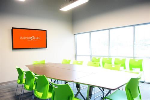King Air Meeting Room