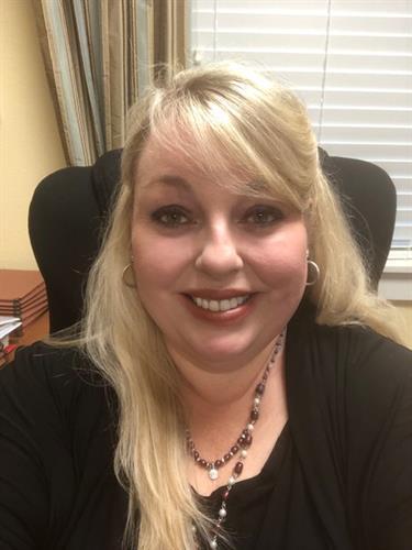 Cassandra Noble, M.Ed, LNFA, LVN - Executive Director