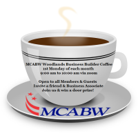 MCABW Business Builder Coffee