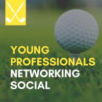 Insperity Invitational Hosts YPN/IYP Networking Social