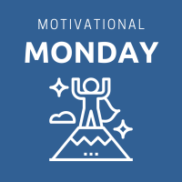 Motivational Monday - Zoom Meeting