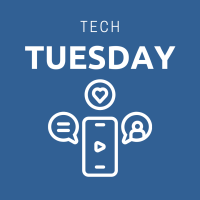 Tech Tuesday - Zoom Meeting