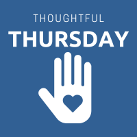 Thoughtful Thursday - Zoom Meeting