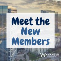 Meet the New Members - March 2021