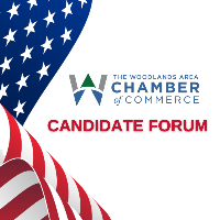 Candidate Forum: The Woodlands Township Board of Directors