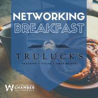 Networking Breakfast - April 2021