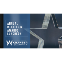 Chamber Annual Meeting & Awards Luncheon