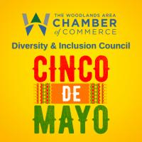 Diversity & Inclusion Council: Cinco De Mayo Happy Hour